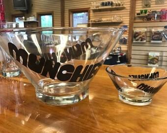 Munchies Bowl Set