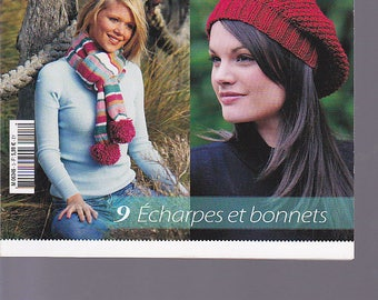 easy knit n 3 items