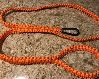 ParaCord Leash