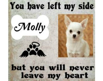Pet loss FRAME, Personalized Pet Memorial frame, Personalized pet loss frame, Dog memorial, dog loss sympathy gift, pet loss, dog lover gift