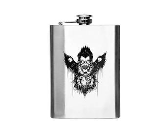 Death Note - Ryuk Designer Flask