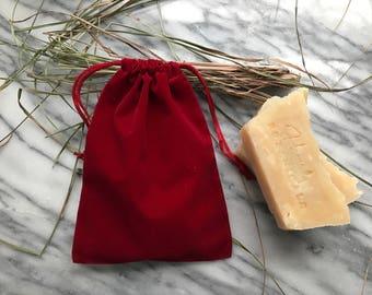 Organic Shampoo Bar Soap, Grapefruit Lemongrass, Organic Shea butter soap, Organic Coconut oil soap, Organic Olive oil Soap, Citrus Soap