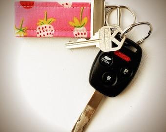 Mini Key Fob