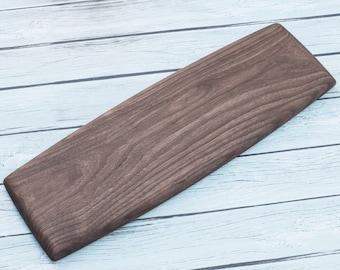 Immediate Shipping -Walnut Cutting Board, Serving Tray, Bread Board - Artisan Line: Naples