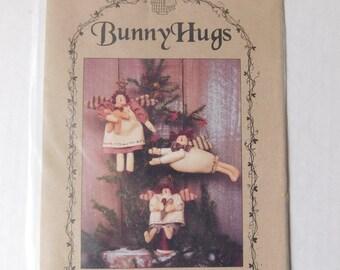 Bunny Hugs OH! Annies on High #147
