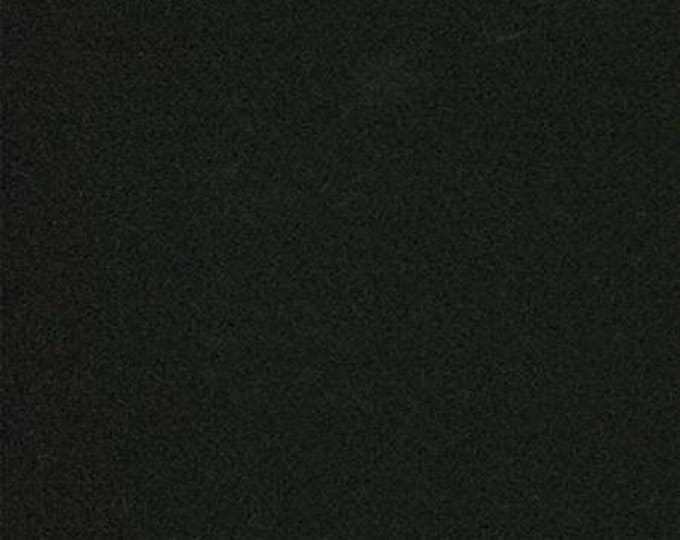 Moda 100% Wool Black 5481029 - FQ