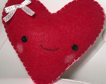 FREE US Shipping Valentine Heart for Doll Kawaii