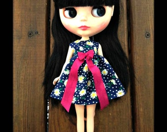 Blythe Daisy Dress