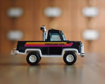 Tootsie Toy Vintage Tootsie Toy Jeep Vintage