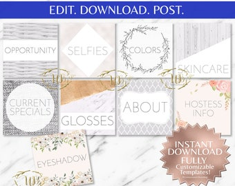Country Chic Facebook Album Covers | LipSense Facebook Album Covers | LipSense Facebook | Photography Facebook | Facebook Album Covers