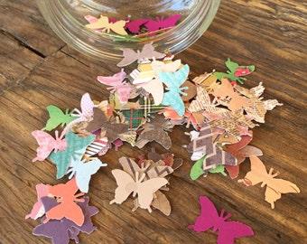 Butterfly Confetti, Butterflies, Wedding Butterflies