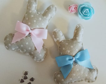 Sweet Candy Bunnies