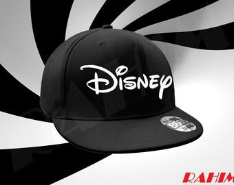 Disney Logo ,Snapback, Baseball cap