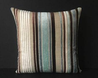 Cushion Cover - Designer Harlequin Kahuna Fabric