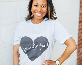 Grateful Christian T shirt