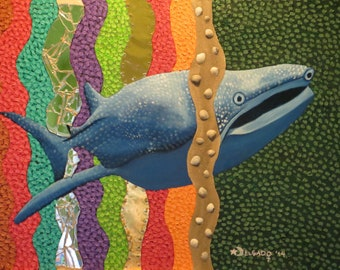 Butanding (Whale Shark)