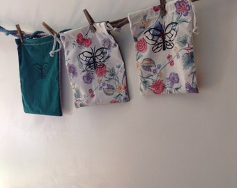 Reusable produce bags, eco friendly market bags, bulk shopping, eco friendly shopping, non plastic, zero waste shopping
