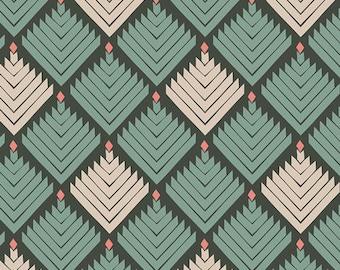 INDIE BOHEME By Pat Bravo for Art Gallery Fabrics Folk Pleats
