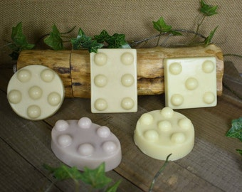 Organic Massage Bars