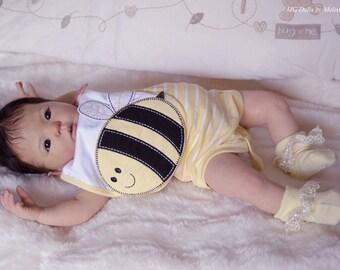 Reborn Baby Kimi kit