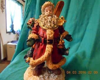 Santa ~ Christmas Treasure Collection