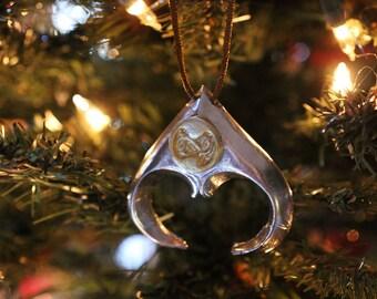 Jim Henson's Labyrinth Jareth the Goblin King Ornament