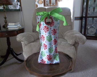 HOLIDAY GIFT WINE carriers