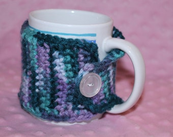 Coffee Mug Cozy
