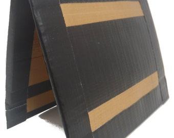 Duct Tape Wallet Cardholder