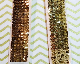 Glam Sequin Camera Strap-different colors available