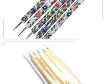Dotting tools set