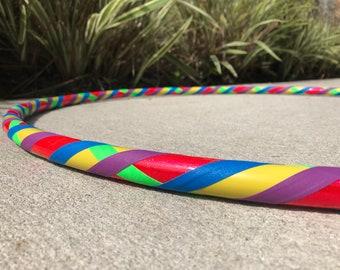 Color Craze Hula Hoop