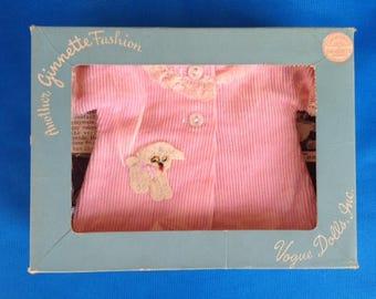 Ginnette Vogue Bathrobe #7761 in original Box
