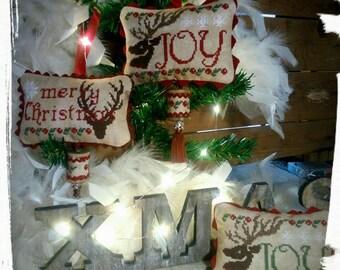 Christmas ornament kit