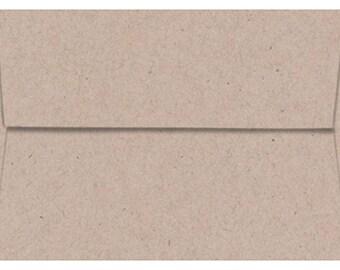 25 - A7 Desert Storm Envelopes - 5 1/4 x 7 1/4
