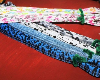 1/2 inch wide, 4ft, Leashes for Small Animals (Dogs, Cats, Ferrets, Guinea Pigs)