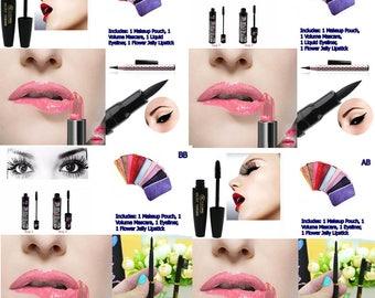 Essentials Makeup Kit Beauty Set