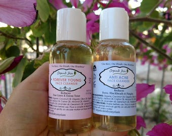 Forever Young Face Cleanser