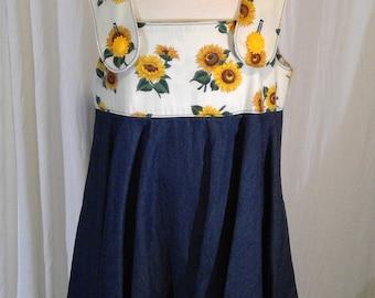 Custom Dresses with Pockets
