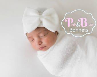 hospital newborn photo prop, newborn girl photo props, Baby girl photo prop, newborn hat photo prop, baby photo prop