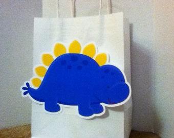 Cute Dinosaur Goody Bags