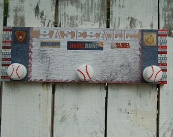 """Let's Play Ball """"SOLD"""""""