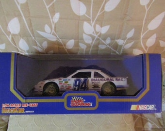 1994 Nascar Stock Car Replica