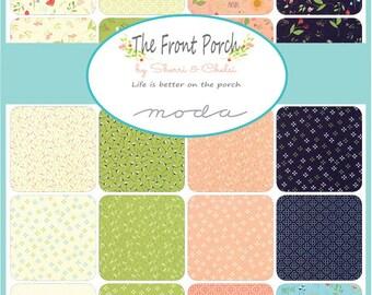 The Front Porch by Sherri & chelsi for Moda Fabrics