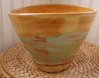 French Provence Color and Style - l Deep Bowl