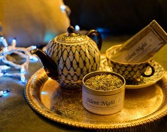 Silent Night Herbal Tea