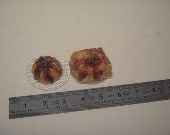 1/12th miniature cake