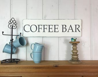 """Coffee sign 