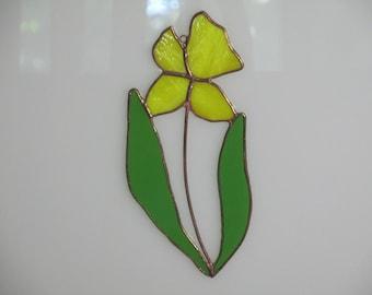 Daffodil Suncatcher