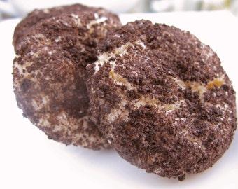 Cookies n Cream Cheesecake Cookies, PDF Recipe